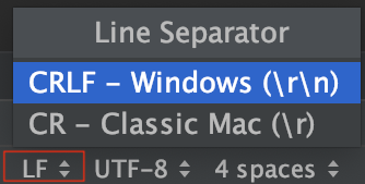 made in MacOS